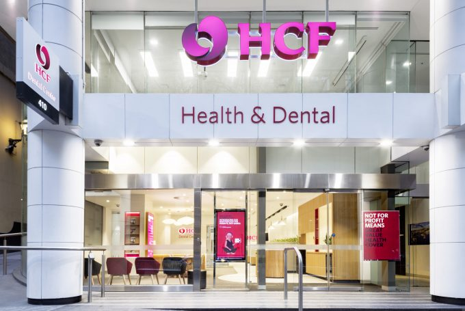 HCF Dental & Health