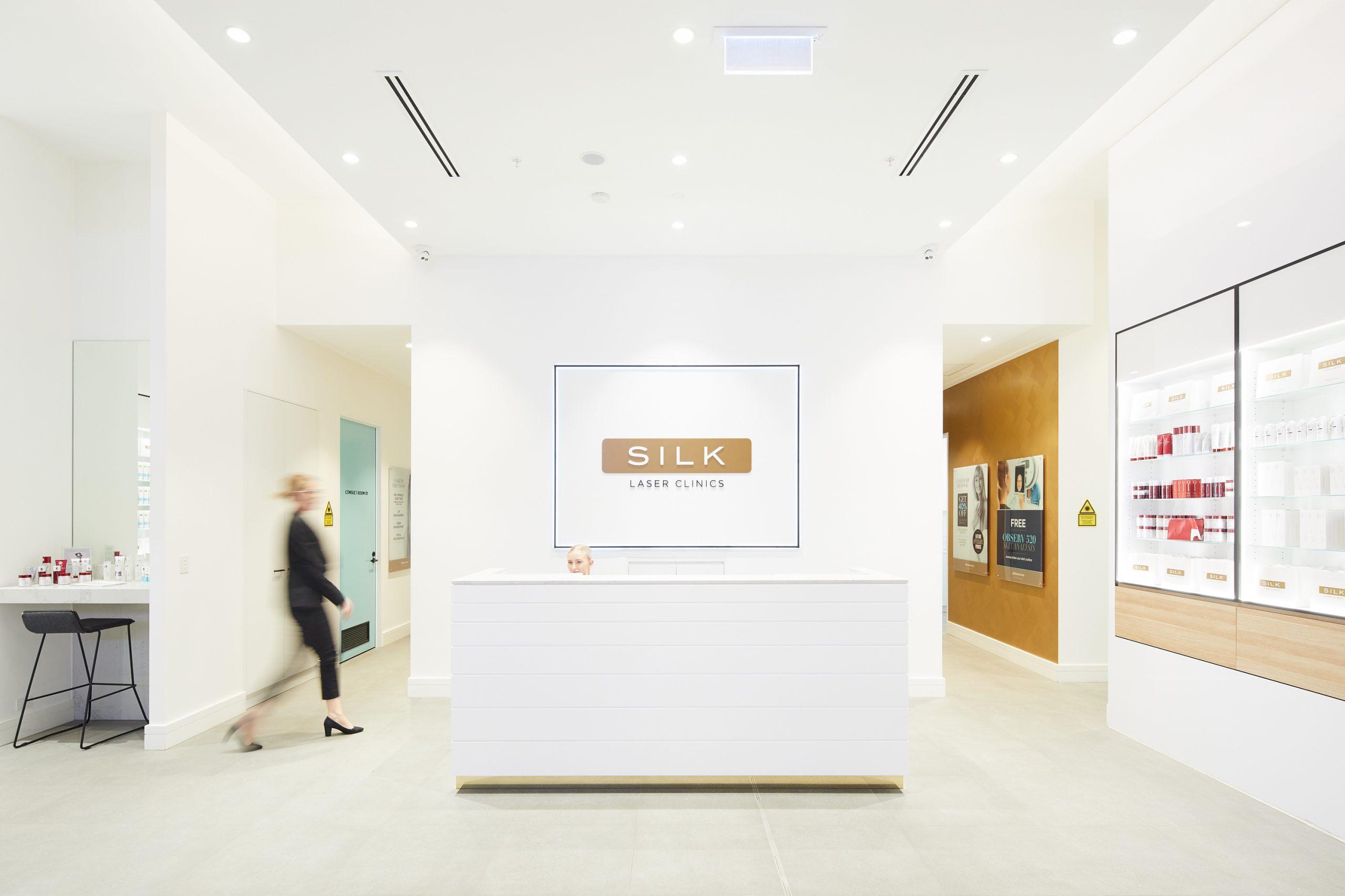 SILK Laser Clinics