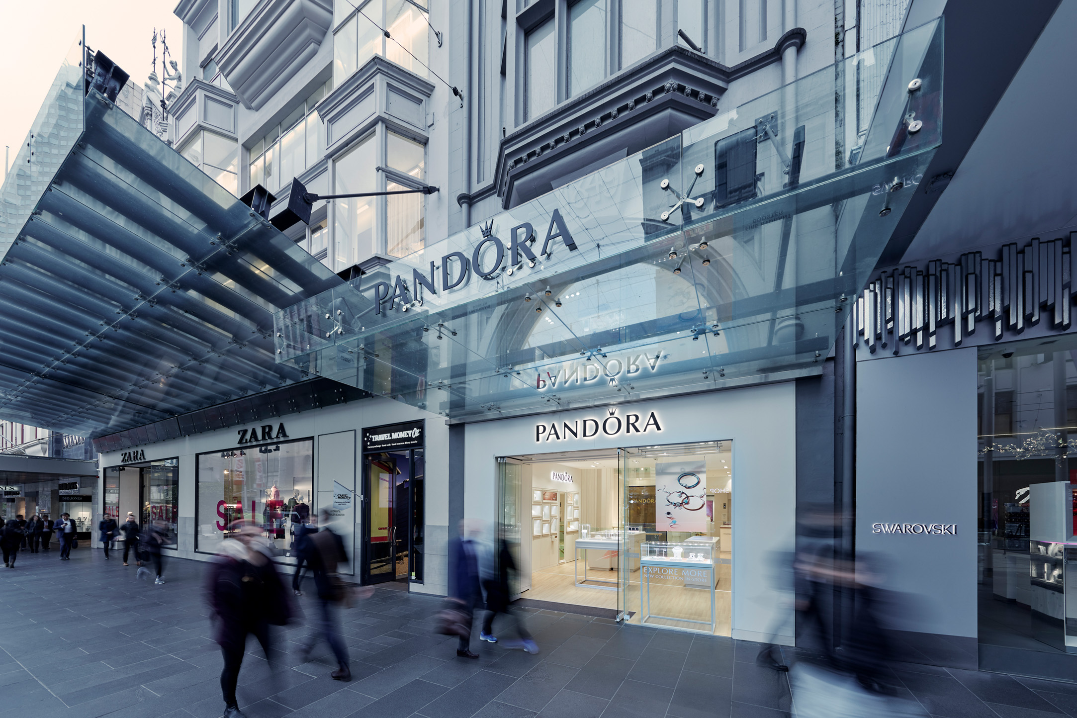 Melbourne Shopfitter