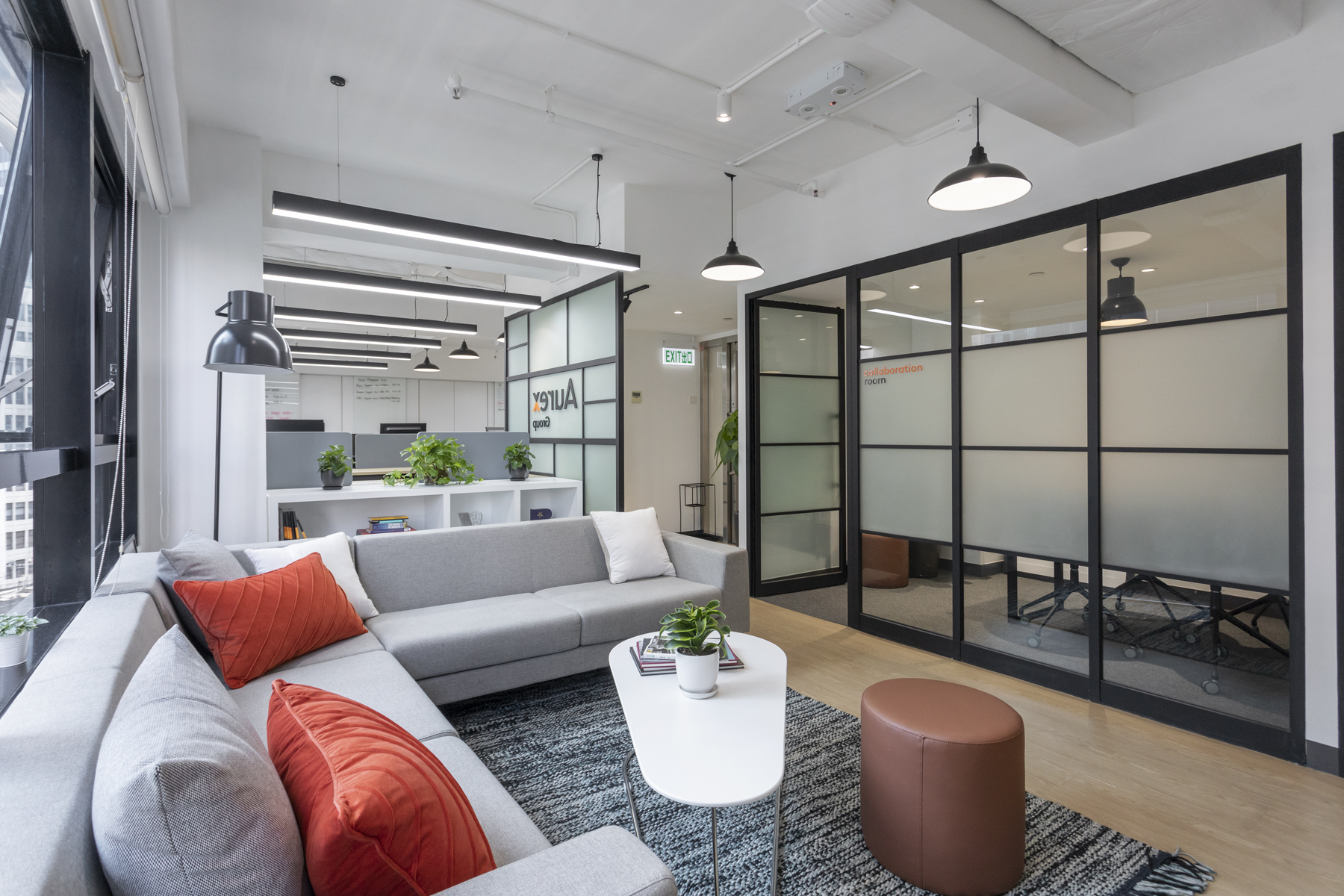Optimising Workplace Design