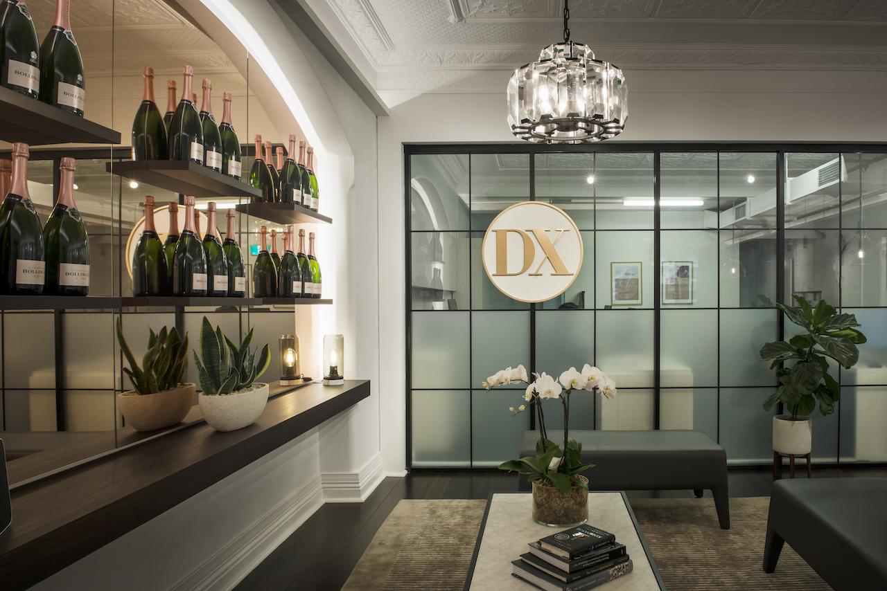 Diamond Exchange, George St, Sydney