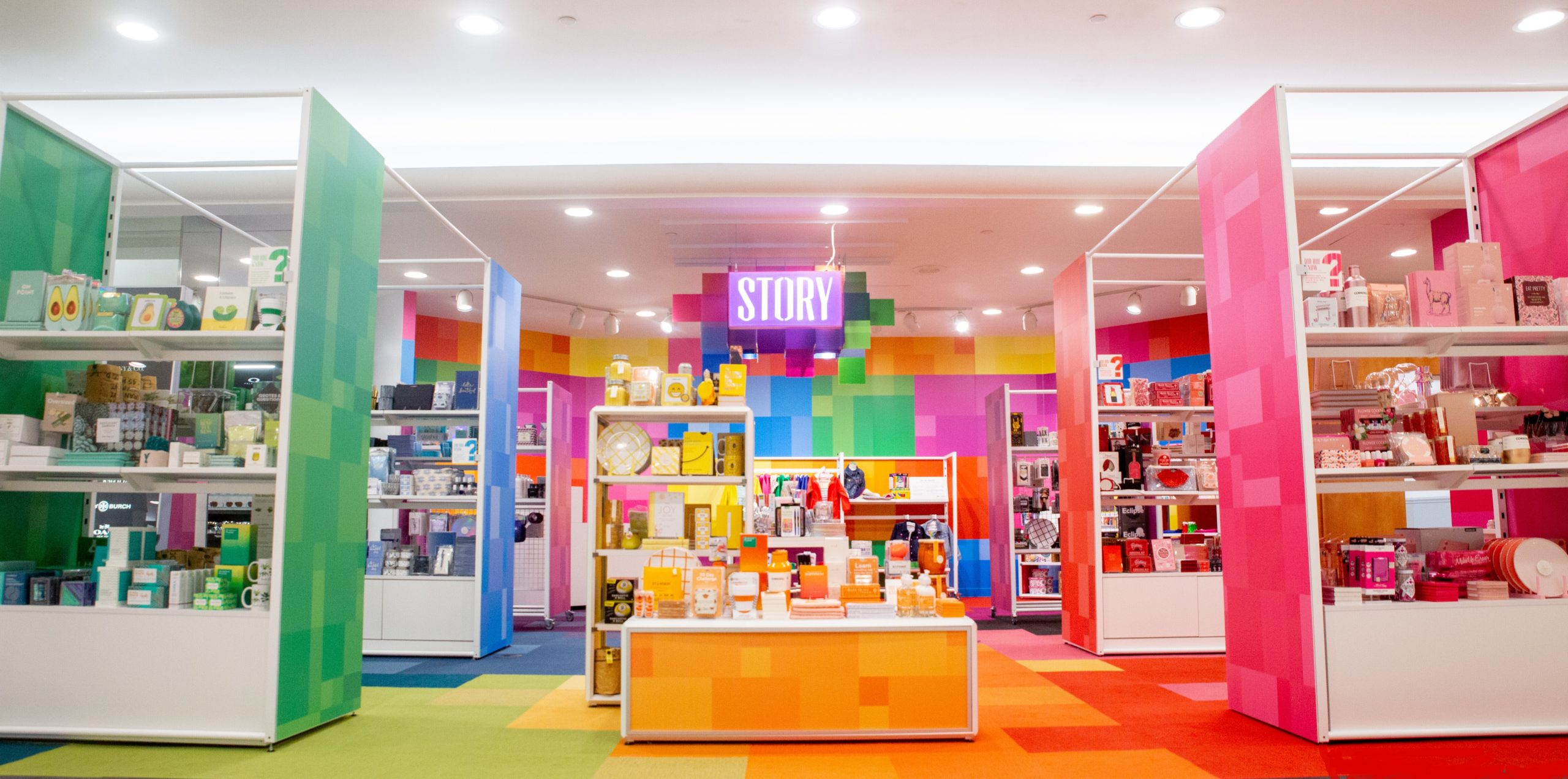 5 Best Experiential Retail Examples