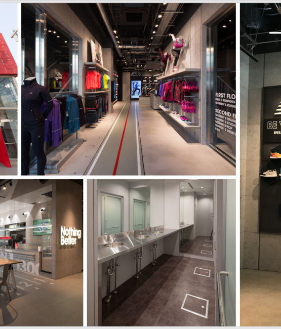 Japanese Retail Design – Top Stores in Tokyo