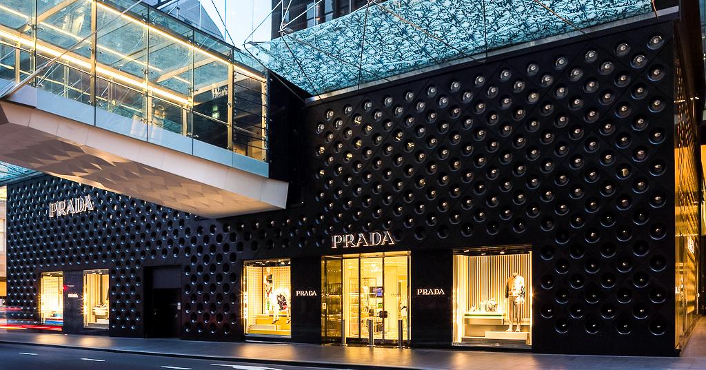 Shopfitting & Retail Fit Out